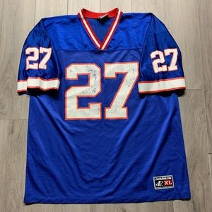 Rodney Hampton 🔥🔥🔥 New York Giants Jersey XL